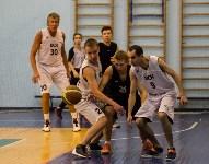 Тульская Баскетбольная Любительская Лига. Старт сезона., Фото: 59