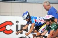 Городские соревнования по велоспорту на треке, Фото: 24