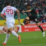 """Матч """"Краснодар""""-""""Арсенал"""". 28.09.2014, Фото: 17"""