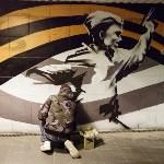 Граффити в подземном переходе на ул. Станиславского/2. 14.04.2015, Фото: 1
