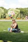 Фестиваль йоги в Центральном парке, Фото: 24