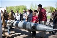 В Центральном парке воссоздали боевой подвиг советских солдат, Фото: 15
