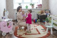 В Новомосковске семьи медиков получают благоустроенные квартиры, Фото: 9