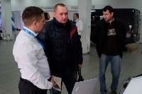 Открытие дилерского центра ГАЗ в Туле, Фото: 7