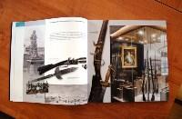 Книга о тульском музее оружия, Фото: 3