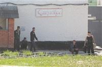 Тульские журналисты сыграли в футбол с зэками, Фото: 27
