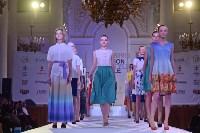 В Туле прошёл Всероссийский фестиваль моды и красоты Fashion Style, Фото: 12