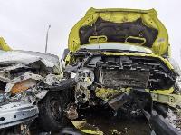 В Туле в ДТП со скорой пострадали три человека, Фото: 8