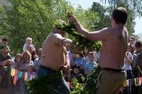 В Тульской области прошел фестиваль крапивы, Фото: 182
