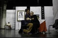 Репетиция в Тульском академическом театре драмы, Фото: 55