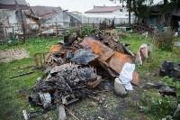 Тулячке нужна помощь после пожара. , Фото: 18