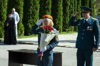 Молодые сотрудники Главного управления МЧС России по Тульской области торжественно приняли присягу, Фото: 72