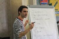 Тульские волонтеры принимают участие в форуме «Ока», Фото: 12