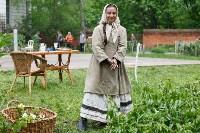 Съёмки фильма «Анна Каренина» в Богородицке, Фото: 12
