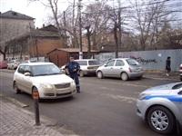 Рейд с ГИБДД. Тургеневская. 9 апреля, Фото: 6