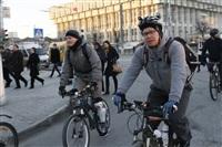 Велосветлячки в Туле. 29 марта 2014, Фото: 62