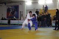 В Туле прошел юношеский турнир по дзюдо, Фото: 41