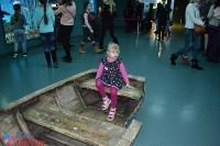 """Дети тульского проекта """"Не молчи!"""" посетили Москвариум, Фото: 1"""