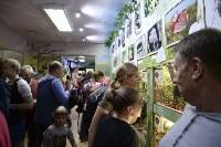 Склеп, кобры, мюзикл и полуночный дозор: В Тульской области прошла «Ночь музеев», Фото: 36