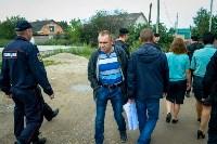 В Плеханово убирают незаконные строения, Фото: 28