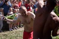В Тульской области прошел фестиваль крапивы, Фото: 196