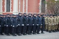 Митинг сотрудников ОВД в Тульском кремле, Фото: 27