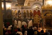 Пасхальное богослужение в Успенском соборе, Фото: 3