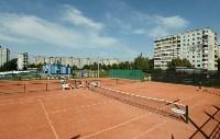Теннисный «Кубок Самовара» в Туле, Фото: 45