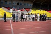 Тульские легкоатлеты бьют рекорды, Фото: 9