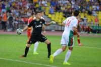 «Арсенал»- «Локомотив». Тула, 10 августа 2014 год., Фото: 48