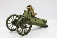 В Тульском кремле покажут артиллерию в моделях, Фото: 2