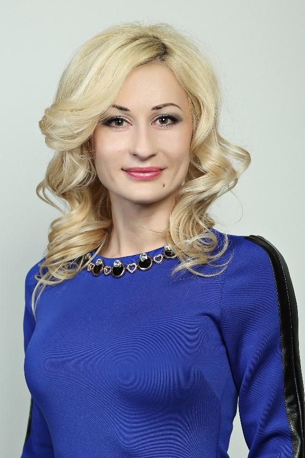 Ирина Сунцова