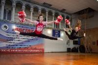 Чир-спорт в Тульской области, Фото: 32