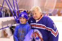 Легенды советского хоккея в Алексине., Фото: 28