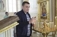 Алексей Дюмин посетил Тульский кремль, Фото: 4