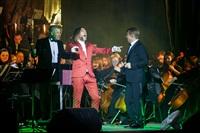 Би-2 с симфоническим оркестром в Туле, Фото: 41