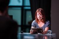В Туле впервые прошел спектакль-читка «Девять писем» по новелле Марины Цветаевой, Фото: 40