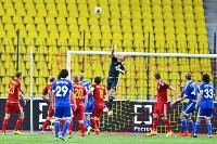 «Арсенал» Тула - «Волгарь» Астрахань - 1:1, Фото: 4