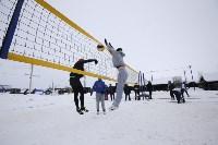 TulaOpen волейбол на снегу, Фото: 19