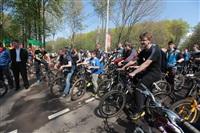 Большой велопробег. 1.05.2014, Фото: 54