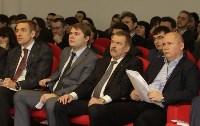 В музее оружия прошло заседание рабочей группы Государственного совета, Фото: 6