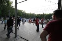 """""""Буги-вуги попурри"""" в Центральном парке. 18 мая 2014, Фото: 27"""