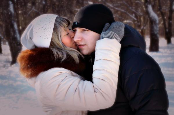 Love is- это тепло,которое может защитить нас от всех наших страхов