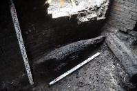 Как проходили раскопки в центре Тулы, Фото: 38
