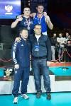 В Туле прошли финальные бои Всероссийского турнира по боксу, Фото: 125