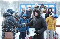 III ежегодный турнир по пляжному волейболу на снегу., Фото: 106