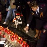 Свеча памяти, Фото: 47