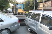 ДТП на перекрестке улиц Свободы и Пушкинской. 23 августа, Фото: 10