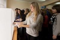 Гендиректор «Билайн» рассказал тульским студентам об успехе, Фото: 14