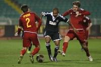 «Партизан» Белград - «Арсенал» Тула - 1:0 (товарищеская игра), Фото: 14
